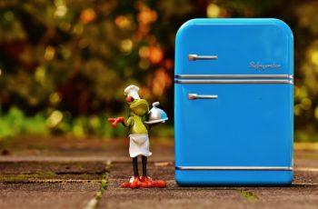 Pop Up Camper Refrigerators
