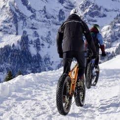 Top Mountain Bikes