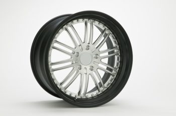 Pop Up Camper Rims